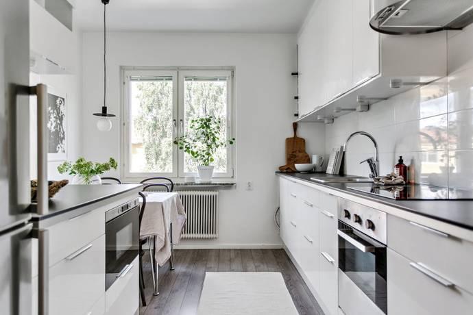 Bild: 2 rum bostadsrätt på Torkelsgatan 24 C, Uppsala kommun Höganäs