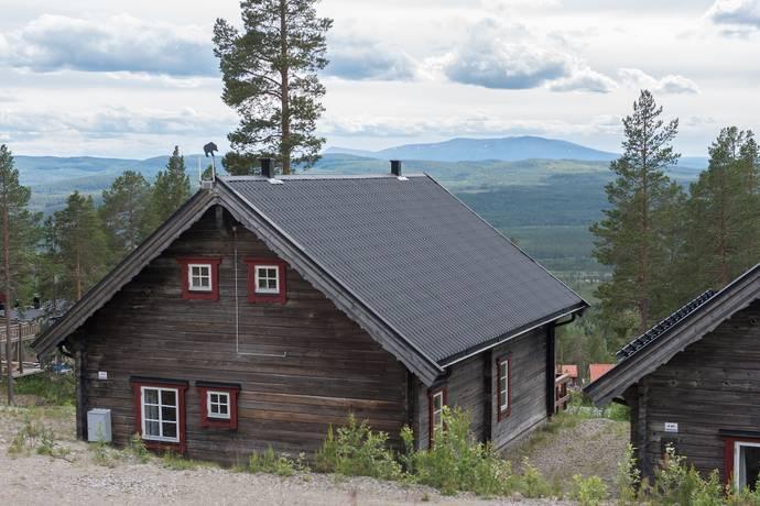 Bild: 5 rum bostadsrätt på Björnrike Bergstigen 1, Härjedalens kommun Björnrike