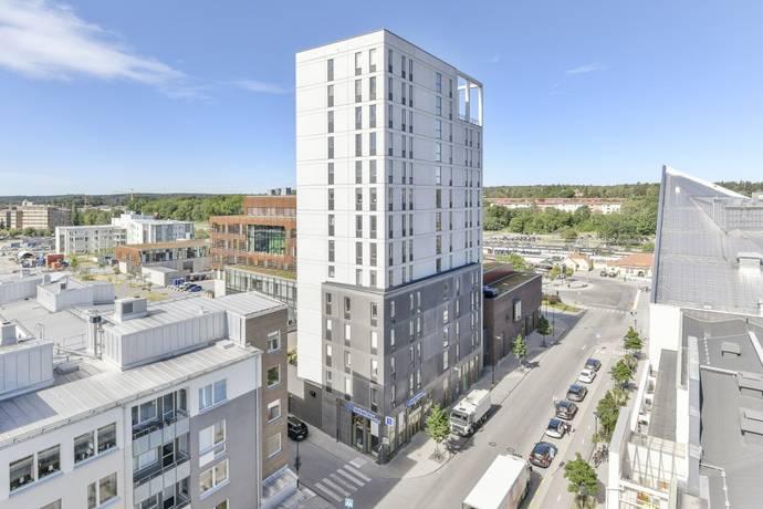 Bild: 4 rum bostadsrätt på Centralvägen 2E, Upplands Väsby kommun Centrala Väsby