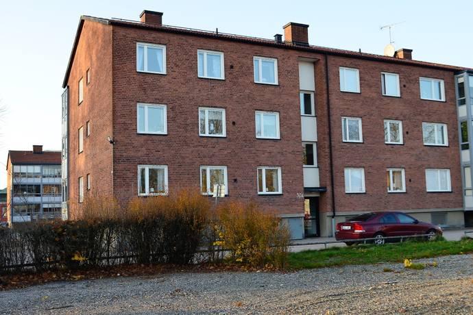 lediga lägenheter ljungby kronoberg