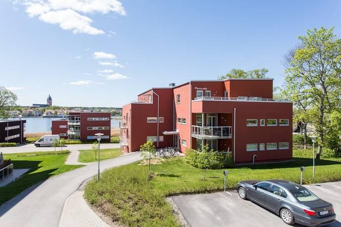 Bild: 4 rum bostadsrätt på Frejastråket  7, Strängnäs kommun TOSTERÖ