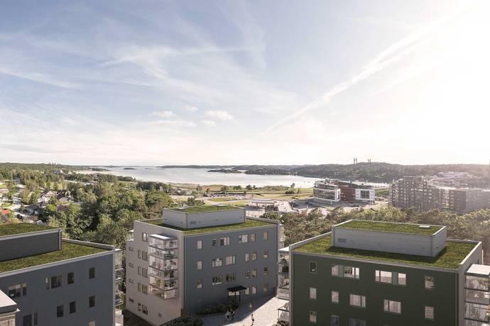 Solgårdsterrassen 16 Solgårdsterrassen, Stenungsund                                             2495000kr
