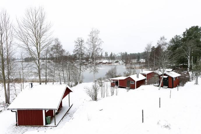 Bild: 2 rum fritidshus på Torsberg 1, Eksjö kommun Eksjö
