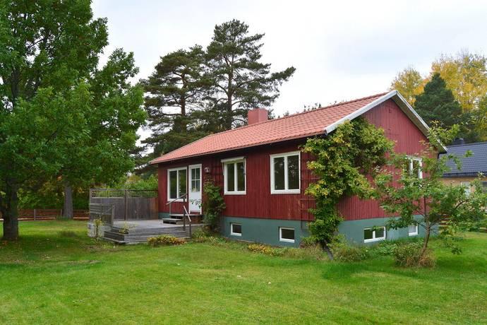 Bild: 4 rum villa på Körsbärsvägen 10, Söderhamns kommun SANDARNE