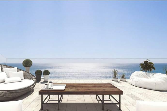 Bild: 3 rum bostadsrätt, Spanien Torrox costa