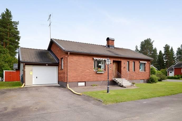 Bild: 3 rum villa på Alstigen 9, Älvsbyns kommun Vidsel