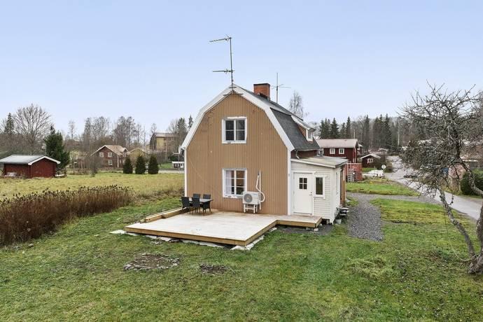 Bild: 4 rum villa på Uppsättargränd 3, Borlänge kommun Borlänge