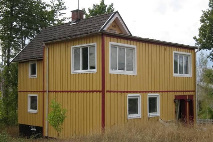 Bild: 8 rum villa på Kalmarvägen 4, Högsby kommun Ruda