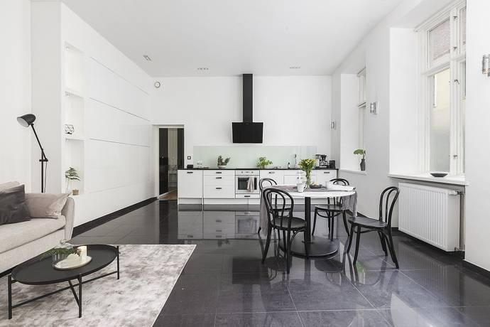Bild: 3 rum bostadsrätt på Södra Storgatan 19C, Helsingborgs kommun Centrum