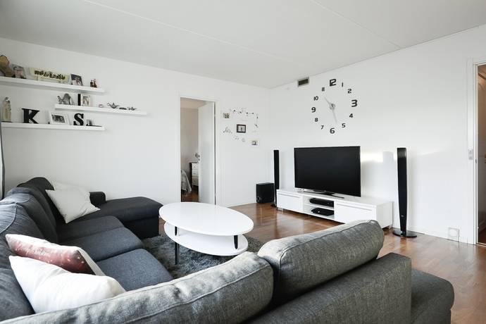 Bild: 2 rum bostadsrätt på Axvägen 4, Järfälla kommun Viksjö