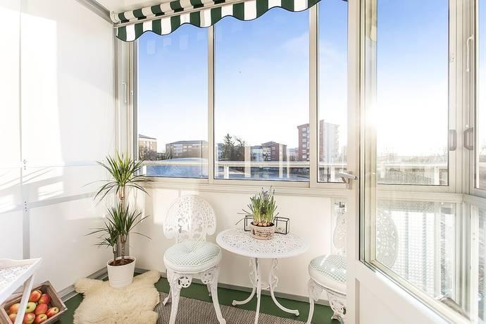 Bild: 2 rum bostadsrätt på Topeliusgatan 2D, Uppsala kommun Nyby