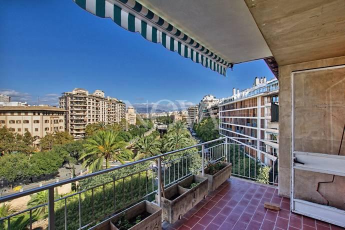 Bild: 6 rum bostadsrätt, Spanien Palma, Mallorca