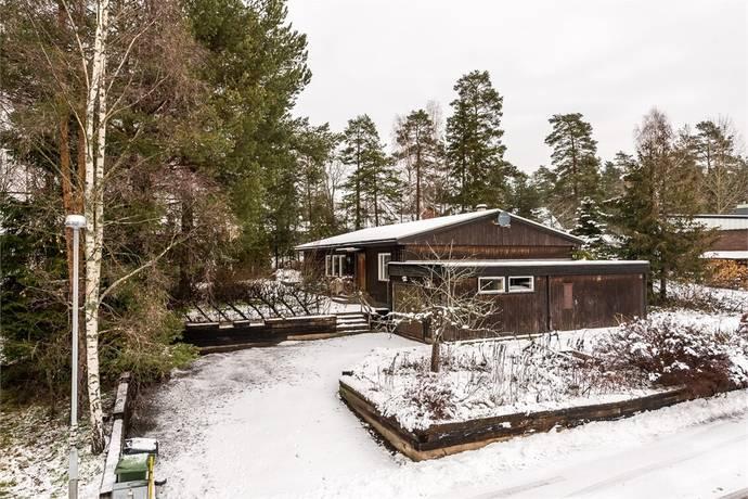 Bild: 5 rum villa på Stenbocksgatan 17, Säffle kommun