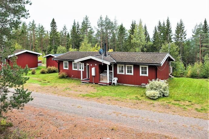Bild: 5 rum fritidshus på Långrösta 6, Hagfors kommun Långrösta - Hagfors stugby