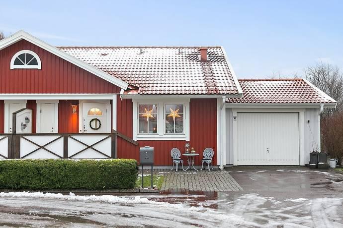 Bild: 4 rum radhus på Fölvägen 9, Göteborgs kommun Gerrebacka - Hisings Kärra