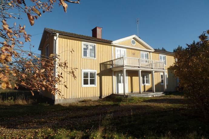 Bild: 6 rum gård/skog på Ösarhyttan 425, Lindesbergs kommun Ösarhyttan