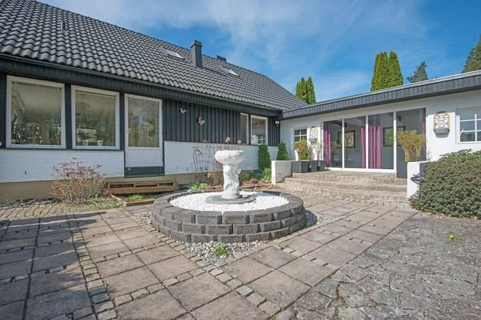 Bild: 6 rum villa på Björkuddsgatan 14, Jönköpings kommun Hovslätt
