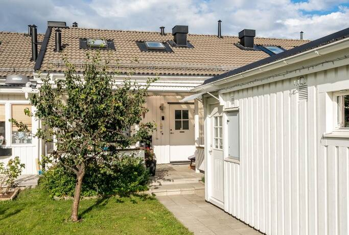 Bild: 4 rum bostadsrätt på Larssons gränd 5, Piteå kommun Norra Pitholm
