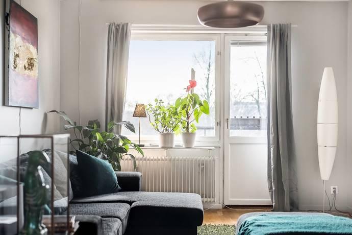Bild: 3 rum bostadsrätt på Viggbyholmsvägen 54B, Täby kommun Viggbyholm