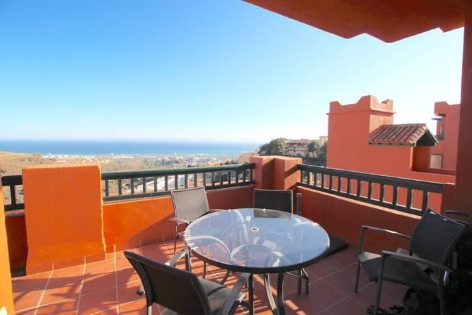 Bild: 3 rum bostadsrätt på Calahonda/ Costa del Sol, Spanien Calahonda/ Costa del Sol