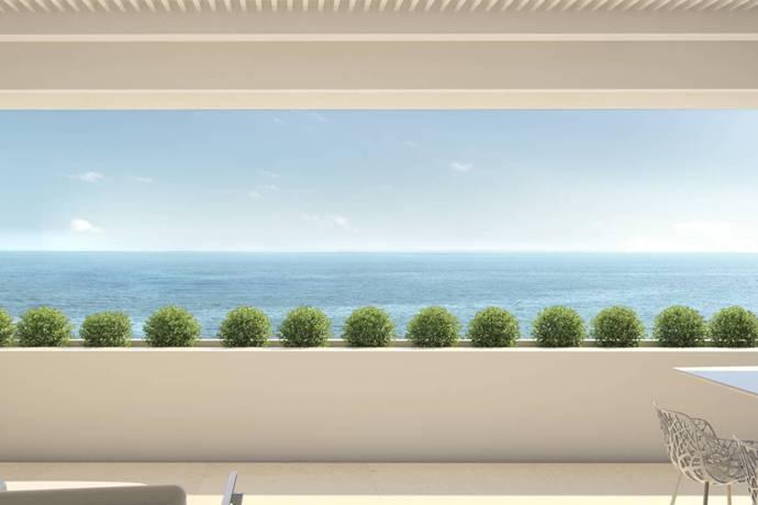 Bild: 5 rum bostadsrätt på Costa del Sol, Estepona, Spanien