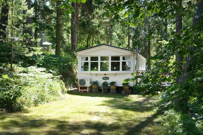 Bild: 3 rum fritidshus på Gamla Ingarövägen 12, Värmdö kommun Ingarö Havscamping