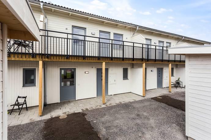 Bild: 5 rum radhus på Betesgatan 41, Kumla kommun Kumlaby