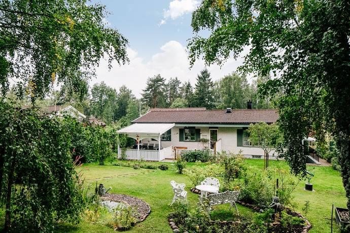 Bild: 3 rum villa på Hyggesvägen 10, Skövde kommun Södra Ryd