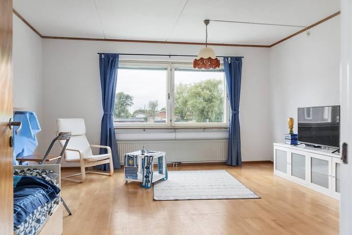 Bild: 1 rum bostadsrätt på Klarinettgränden 9A, Lunds kommun Östra Torn
