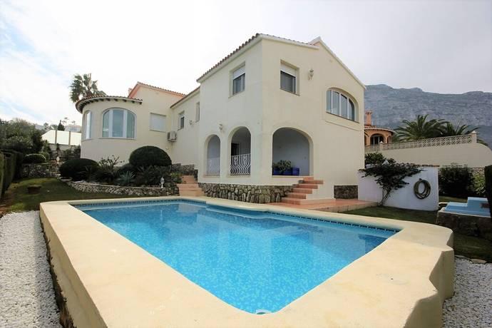 Bild: 5 rum villa på Lyxvilla i Denia ,granne med Montgo Naturpark, Spanien COSTA BLANCA - DENIA