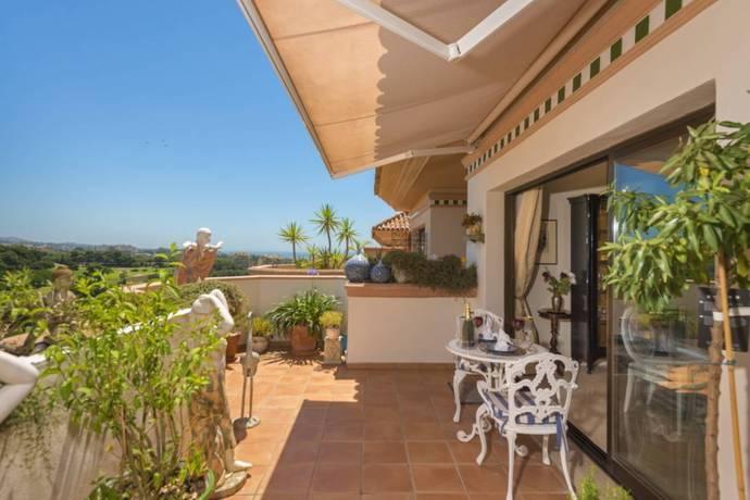 Bild: 5 rum bostadsrätt på Costa del Sol, Marbella, Spanien