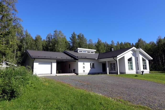 Bild: 5 rum villa på Slingvägen 9, Haparanda kommun Marielund