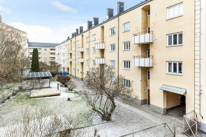 Bild: 1,5 rum bostadsrätt på Stockholmsvägen 5 A, Norrköpings kommun Centralt, Norr
