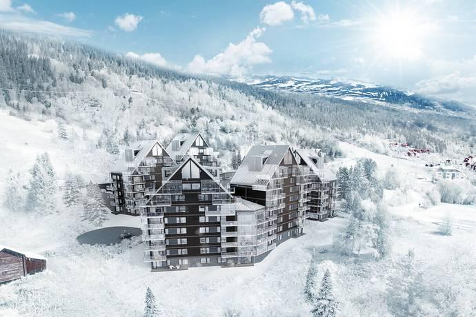 Bild från Välkommen till View - Åres mest attraktiva projekt