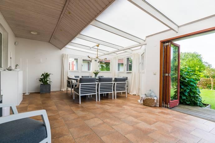 Bild: 5 rum villa på Norrhagevägen 26, Lekebergs kommun Lanna