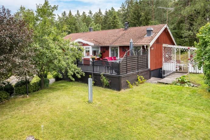 Bild: 4 rum villa på Bondäng Duvnäs, Eskilstuna kommun Barva