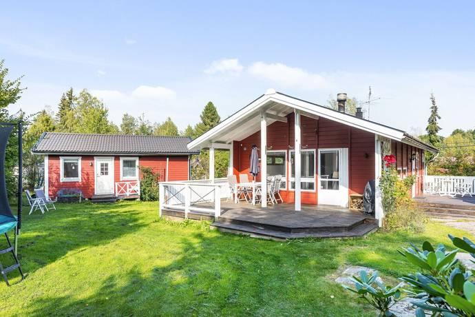 Bild: 3 rum villa på Himlajordsbacken 3, Norrtälje kommun Bergshamra - Enviken