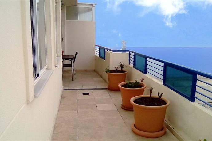Bild: 3 rum bostadsrätt på 2 sovrum i Marbella, Spanien Marbella stad