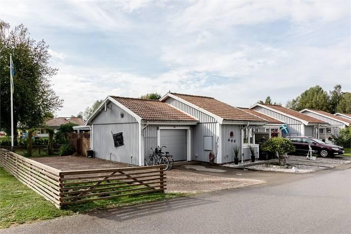 Bild: 3 rum bostadsrätt på Östra Björkvägen 87, Tingsryds kommun Tingsryd
