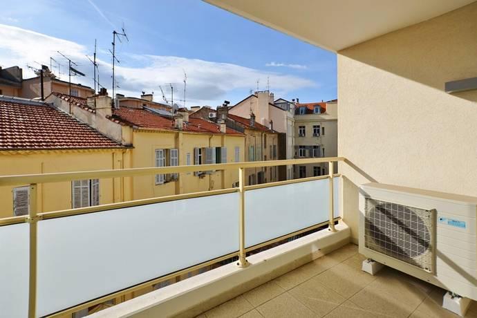 Bild: bostadsrätt på Cannes, Frankrike Cannes