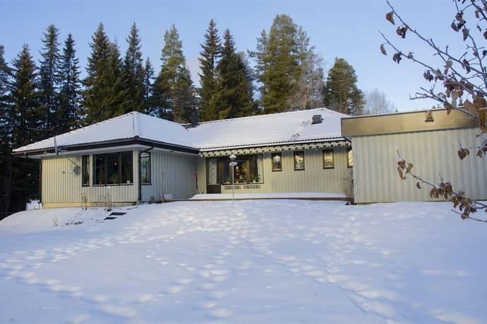 Bild: 7 rum villa på Lars Bengts väg 22, Åre kommun Mörsil