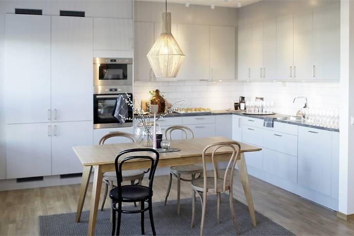 Bild: 1 rum bostadsrätt på Johannesbäcksgatan 99 (Trapphus 3), Uppsala kommun Östra Salabacke