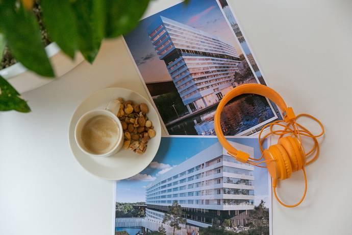 Bild: 3 rum bostadsrätt på Sjöviksvägen 148, 14 tr, Stockholms kommun Liljeholmskajen