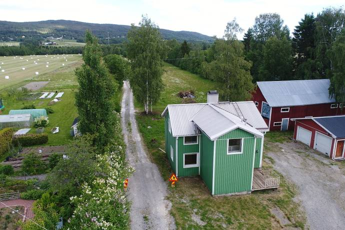 Bild: 3 rum villa på Plogvägen 32, Örnsköldsviks kommun
