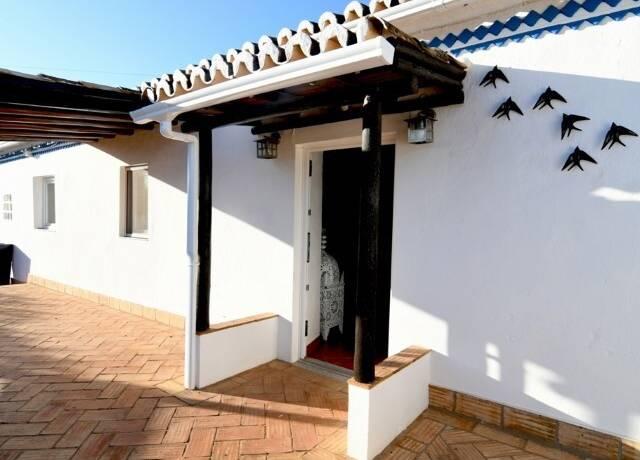 Bild: 3 rum villa på Barrocal, Portugal