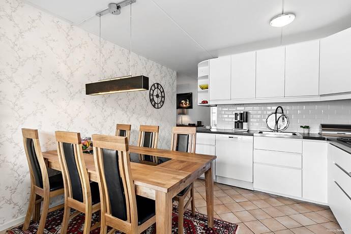Bild: 4 rum bostadsrätt på Bärnstensgatan 41A, Helsingborgs kommun Ättekulla