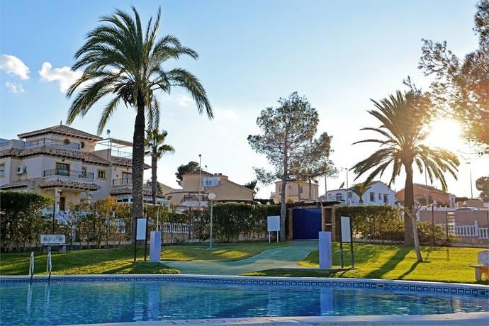 Bild: 3 rum bostadsrätt på Pärla i Villamartin!, Spanien Villamartin | Torrevieja