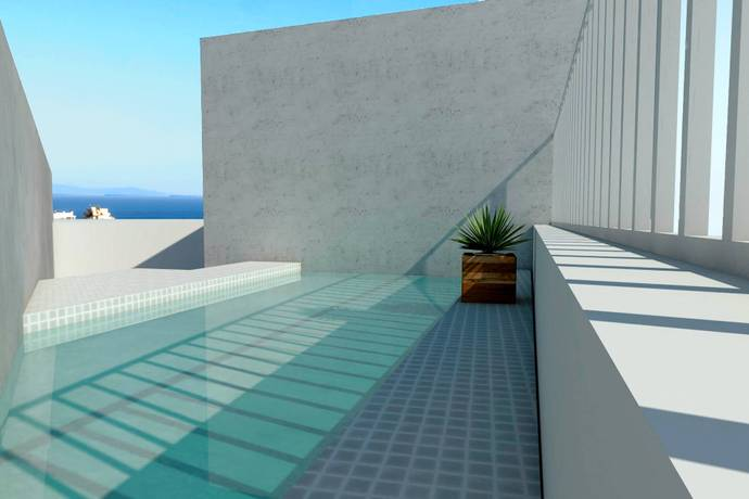 Bild: 4 rum villa på Fuengirola - Costa del Sol, Spanien Fuengirola