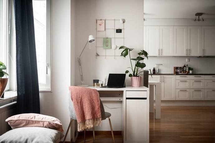 Bild: 2 rum bostadsrätt på Lustgårdsgatan 4, 2tr, Stockholms kommun Kungsholmen - Hornsbergs Strand