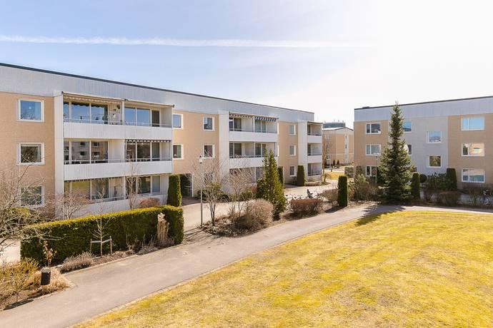 Bild: 3 rum bostadsrätt på Lidåkersgatan 9C, Lidköpings kommun Lidåker